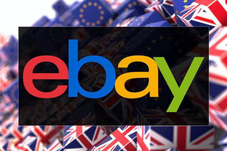 eBay UK Updates Terms of Global Shipping Program Due to BREXIT
