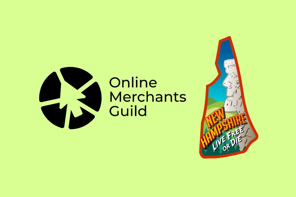Online Merchants Guild New Hampshire