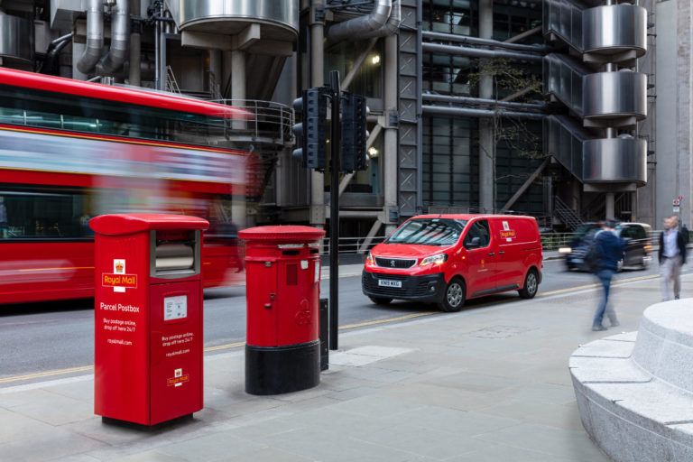 Royal Mail – Average UK Online Shopper Returns A Purchase Every Month