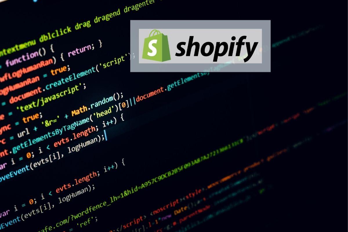 Shopify leak