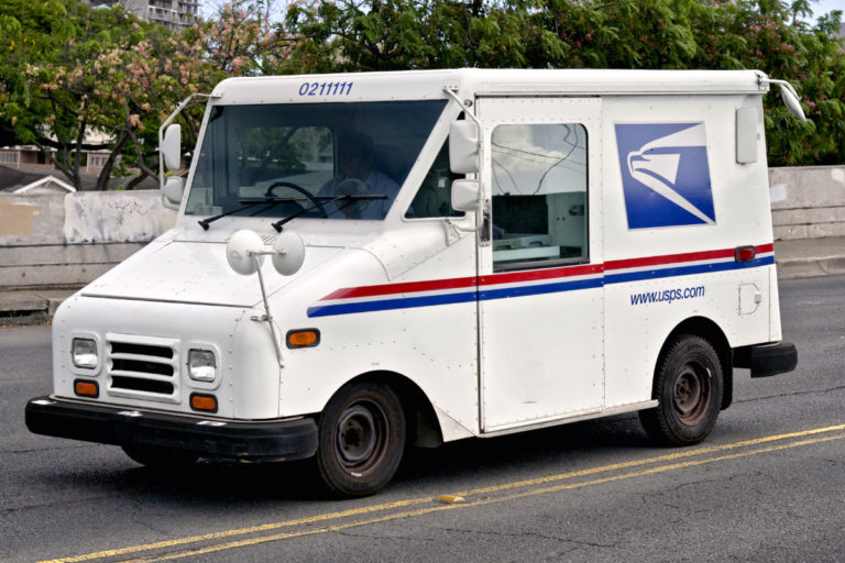 Report Suggests USPS May Have Another Rate Hike in 2021