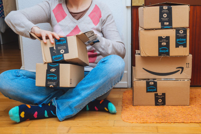 Amazon Prime Student Introduces Exclusive Offers for College Life