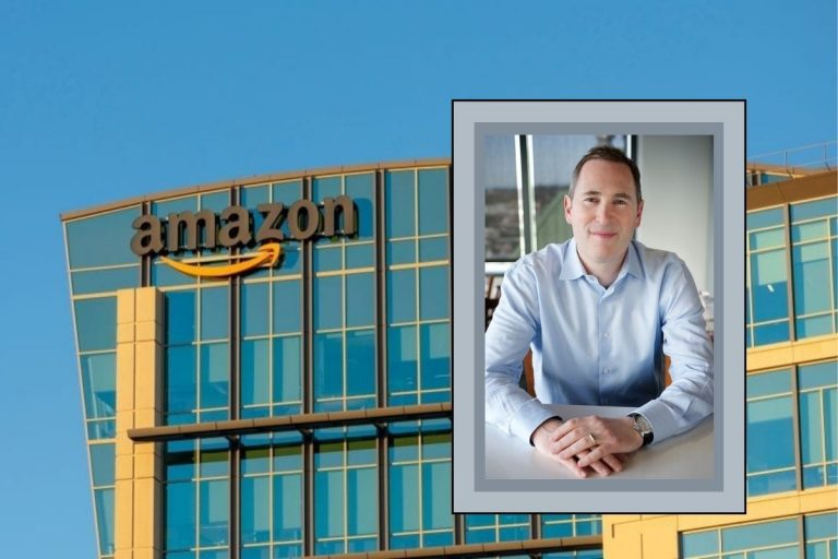 Who is Andy Jassy? The Next CEO of Amazon