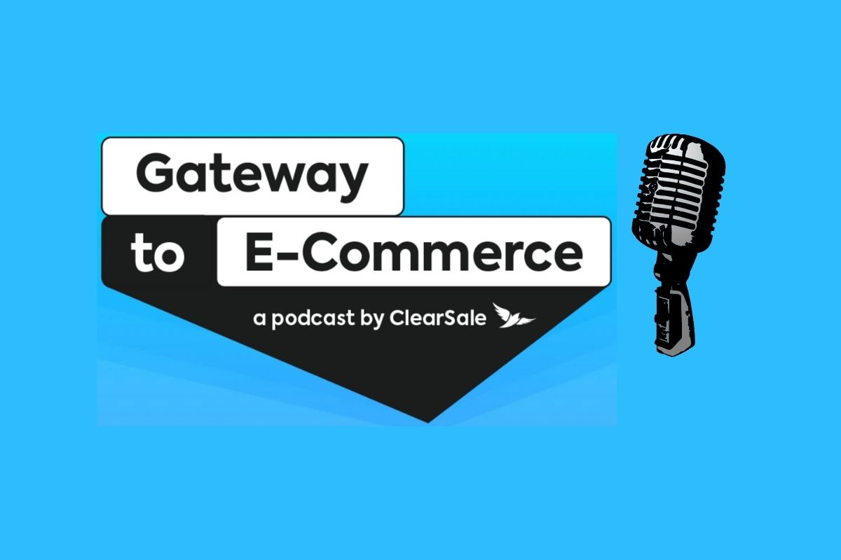 Gateway to eCommerce ClearSale