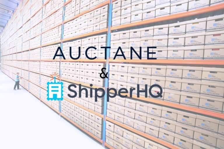 Auctane Partners With ShipperHQ To Offer Tailored eCommerce Checkout Experiences