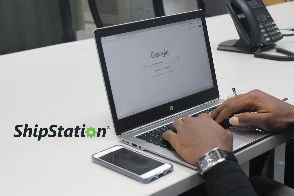 Shipstation Buy on Google