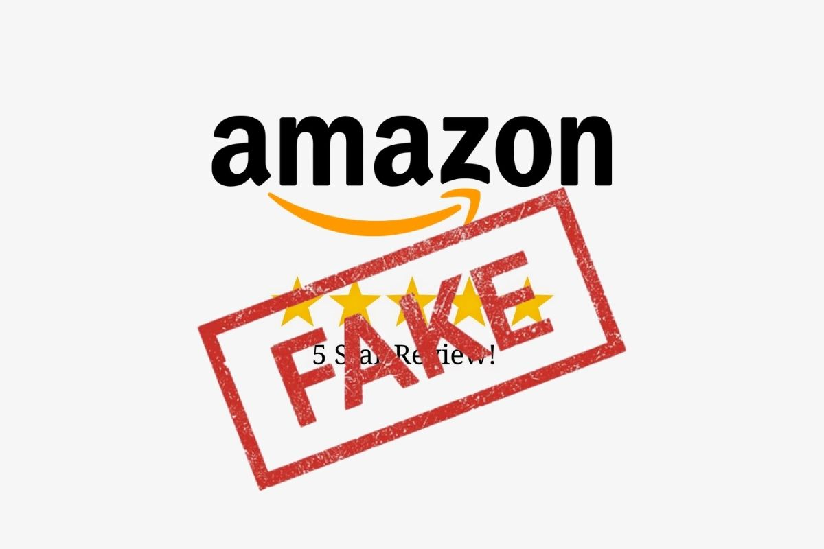 Amazon fake reviews