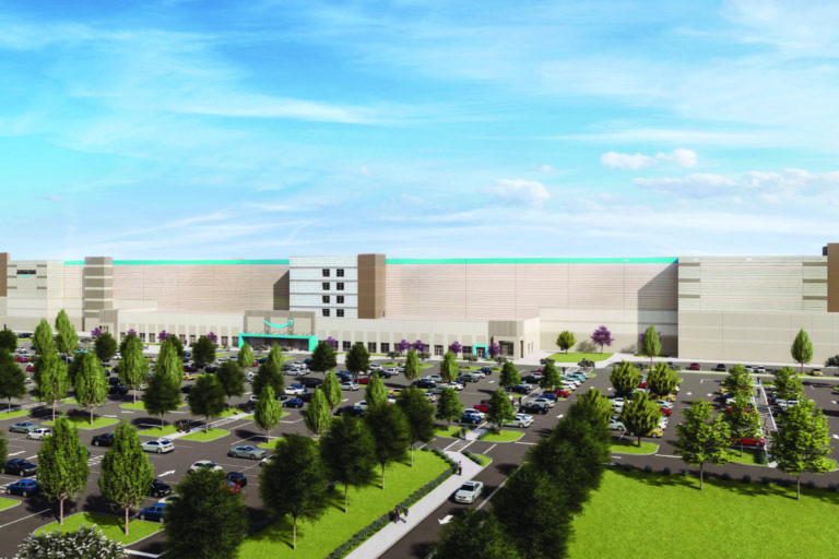 Amazon to Open Eighth Fulfillment Center in Tennessee