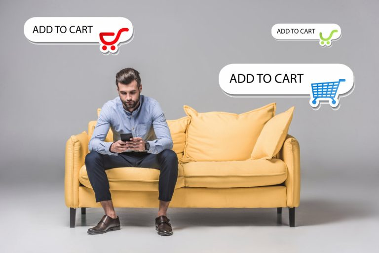 Gen Z Causing Higher Abandoned Cart Rates With New 'Filling' Trend