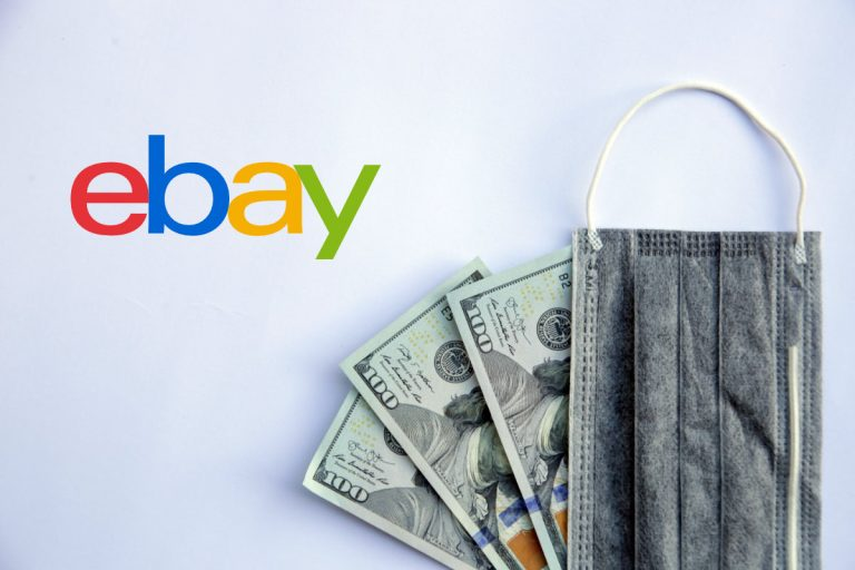eBay Issues New Warning to Sellers About Price Gouging