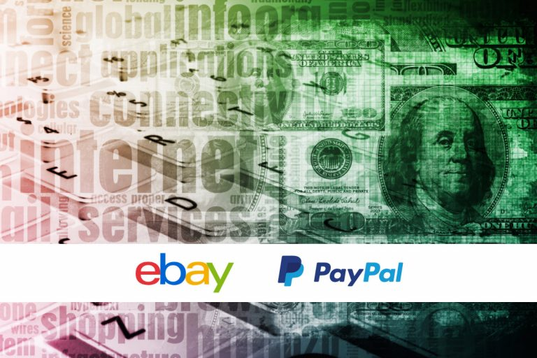 How eBay and PayPal Are Being Used in a Scam to Clean Out Bank Accounts