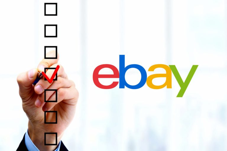 eBay Survey Apparently Asking Sellers If They Would Pay a Fee for Faster Payouts