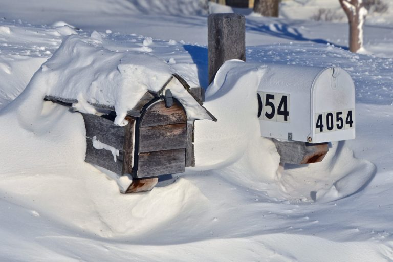 eBay to Protect Seller Performace Metrics Because of Winter Storms Impacting US
