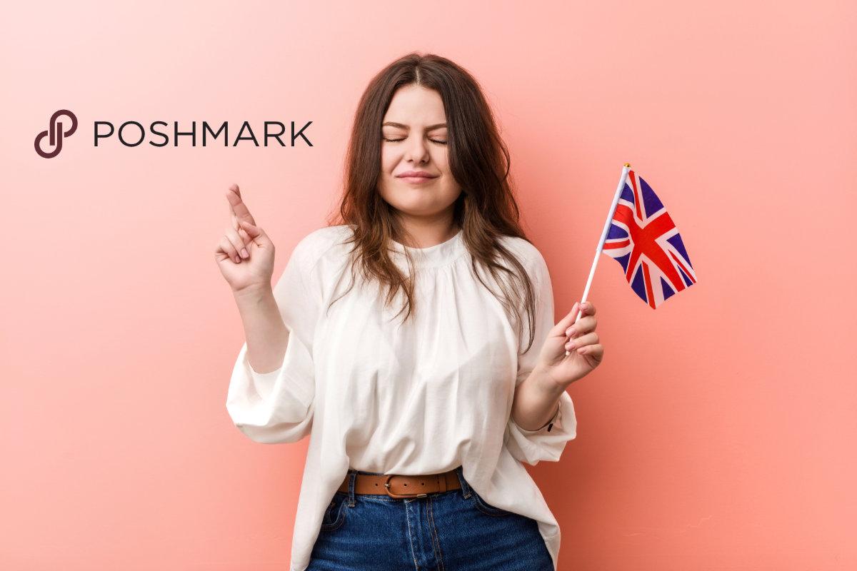Poshmark Coming to The UK