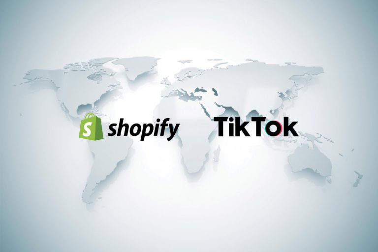 Shopify Expands TikTok Integration by Adding 14 More Countries