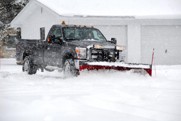 Winter Storms to Impact Shipping and Deliveries in The US Probably Most of This Week