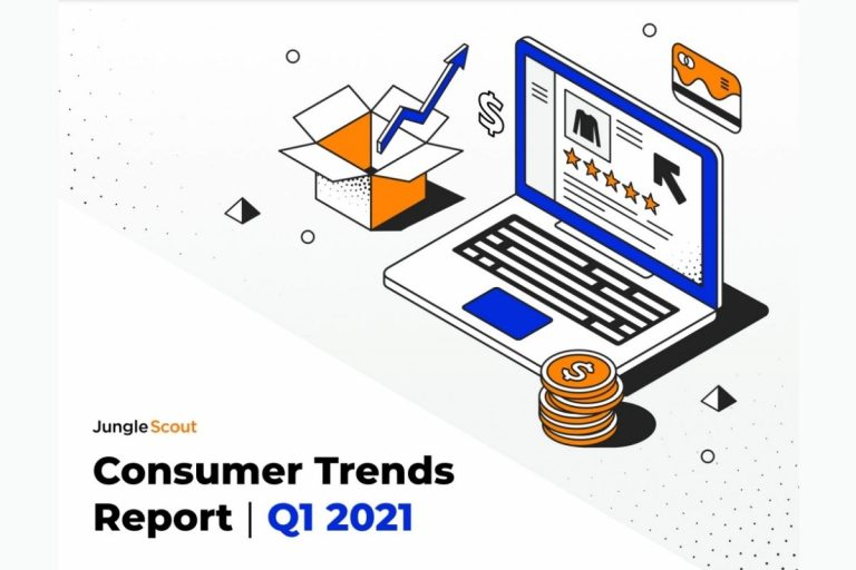 Amazon & Walmart Still Leading eBay In The eCommerce Race – Consumer Trends Report
