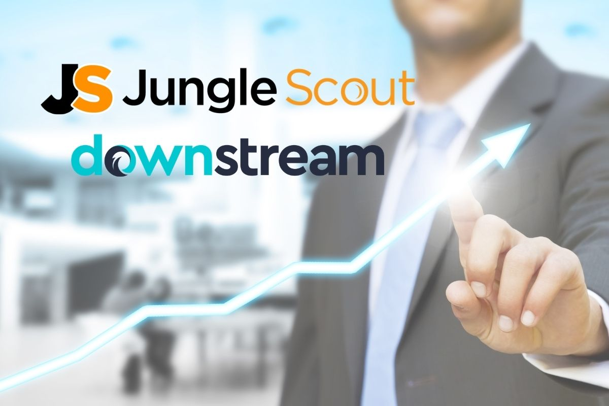 Jungle Scout acquires Downstream