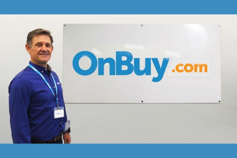 OnBuy Hires Ex-eBay Director Mark Lister as First Chief Commercial Officer