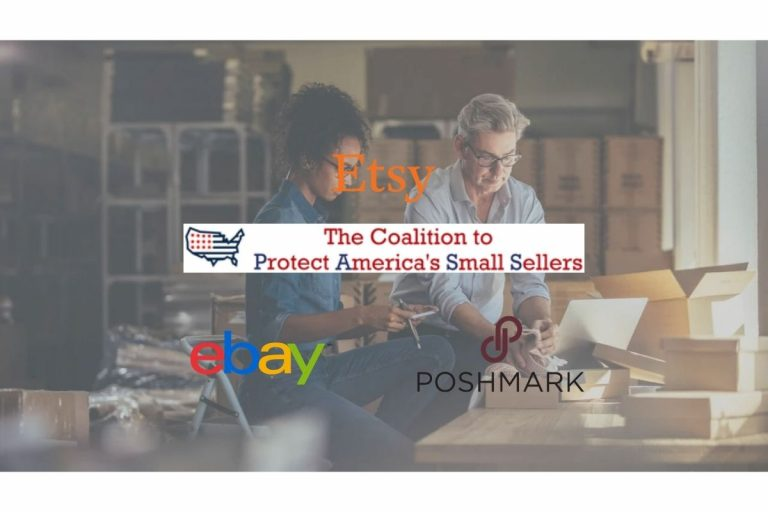 Poshmark Joins eBay and Etsy In Coalition To Protect America's Small Sellers – PASS Coalition