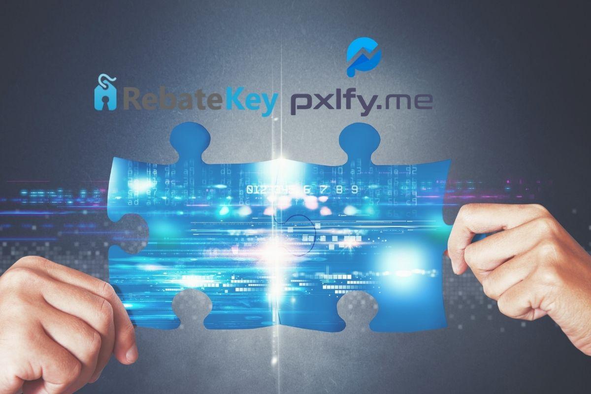 RebateKey & Pixelfy.me