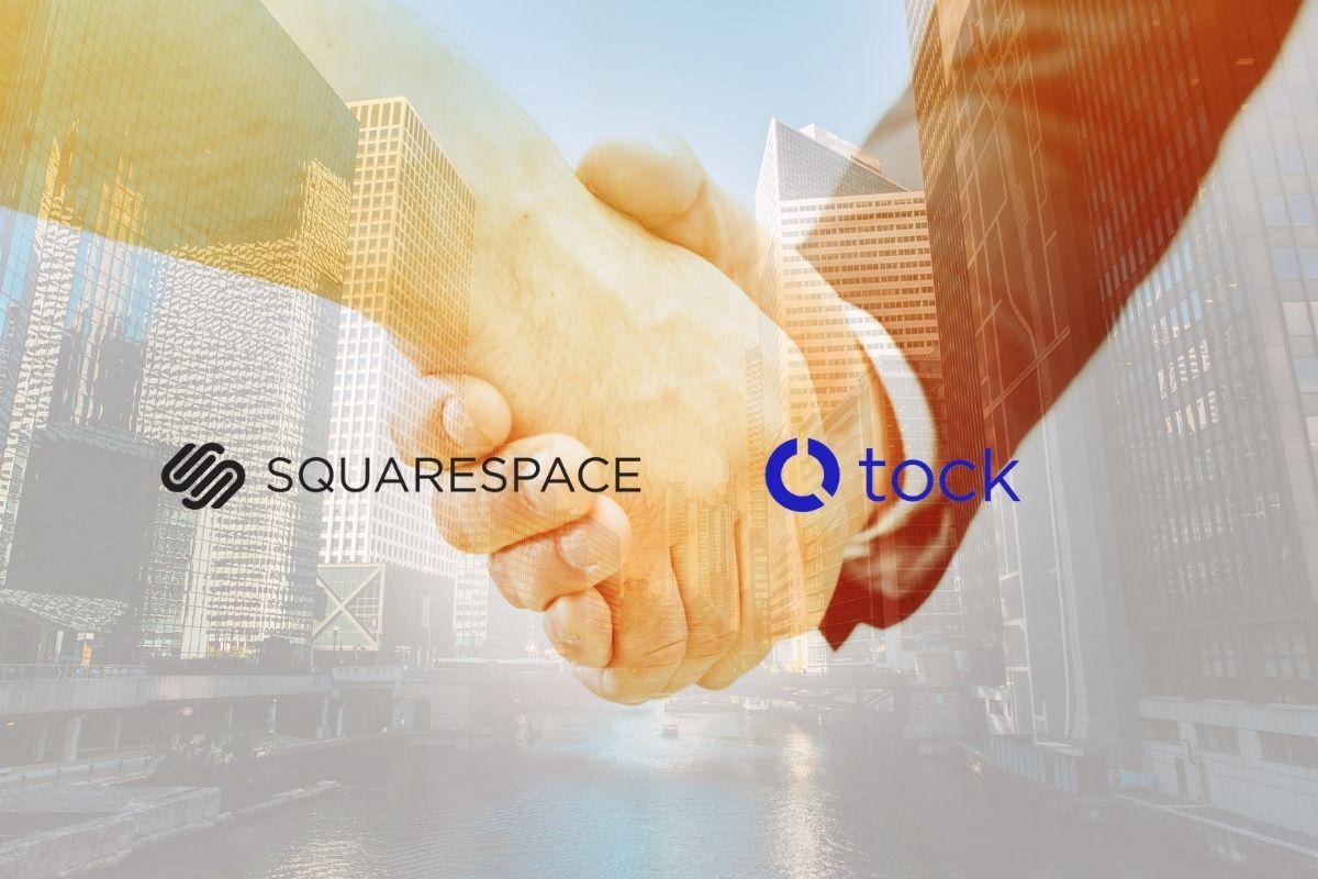 Squarespace Tock Acquisition