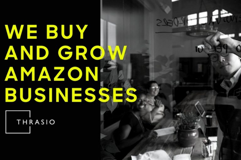 100th Amazon Business Acquired By Thrasio