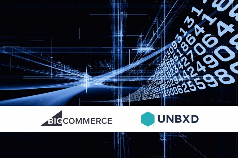 Unbxd and BigCommerce Partner to Enable eCommerce Businesses to Sell More and Grow Faster