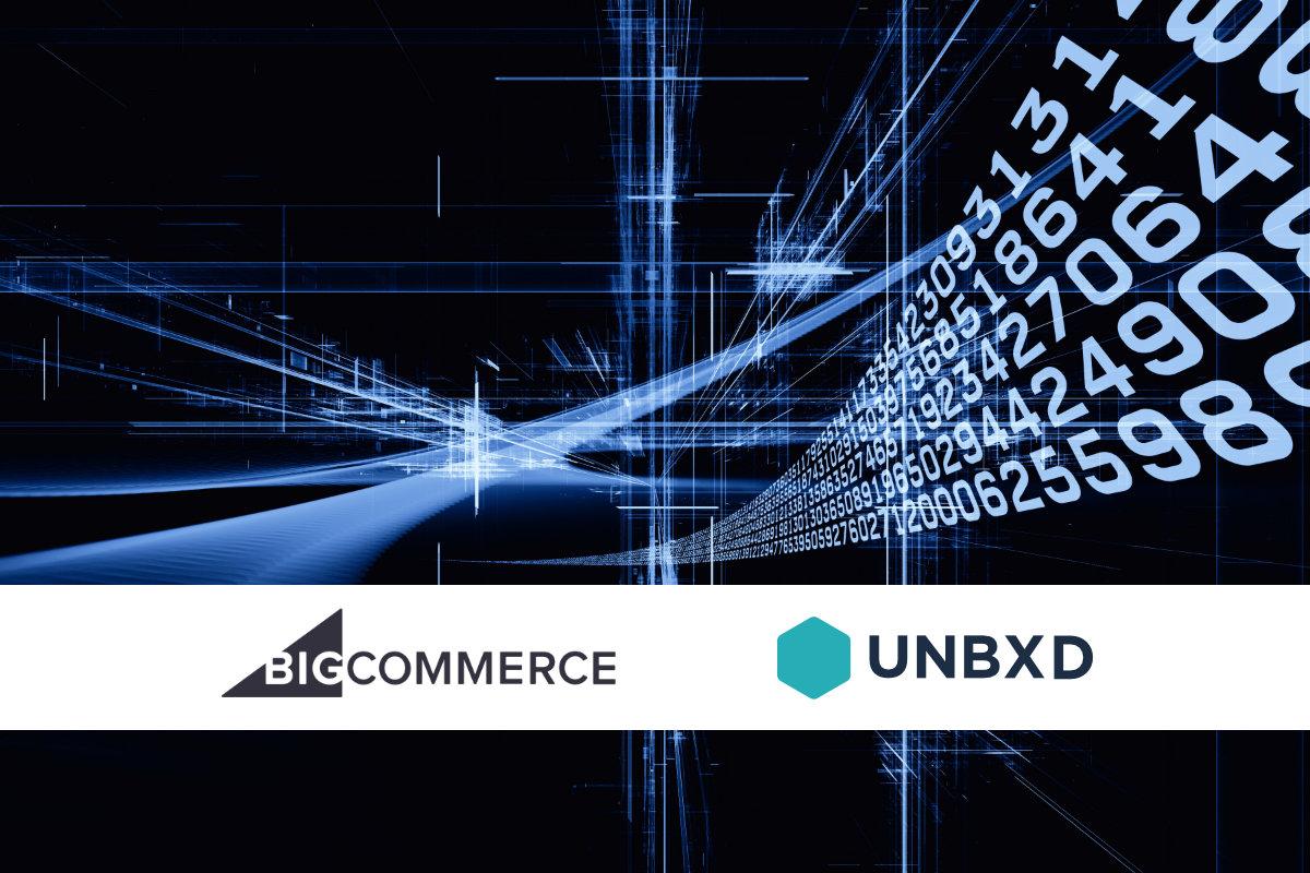 BigCommerce Unbxd