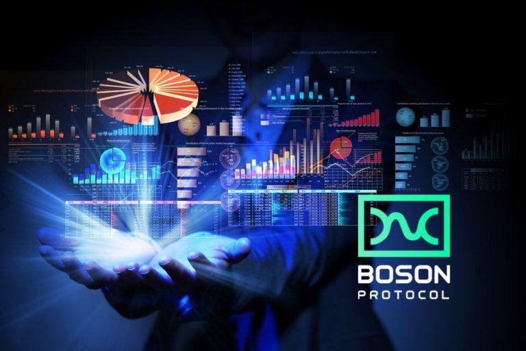 Boson Protocol Raises $10m For A Decentralized Commerce (dCommerce) Ecosystem