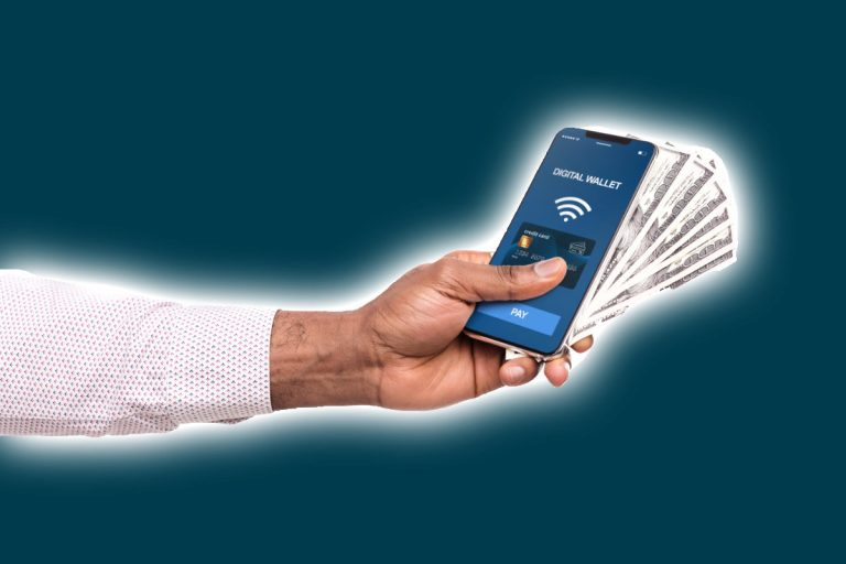 New Study Finds Digital Wallets Eclipse Cash at Point of Sale