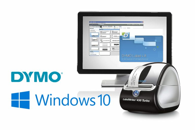 Latest Microsoft Windows Update Stops DYMO Label Printers From Working
