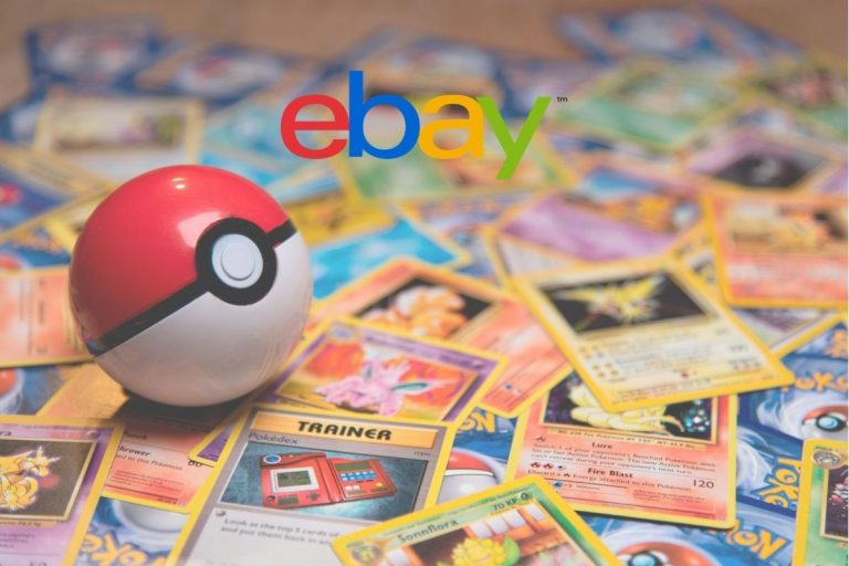 eBay Cuts Listing Time in Half for Trading Card Sellers with New Feature Coming April 2021
