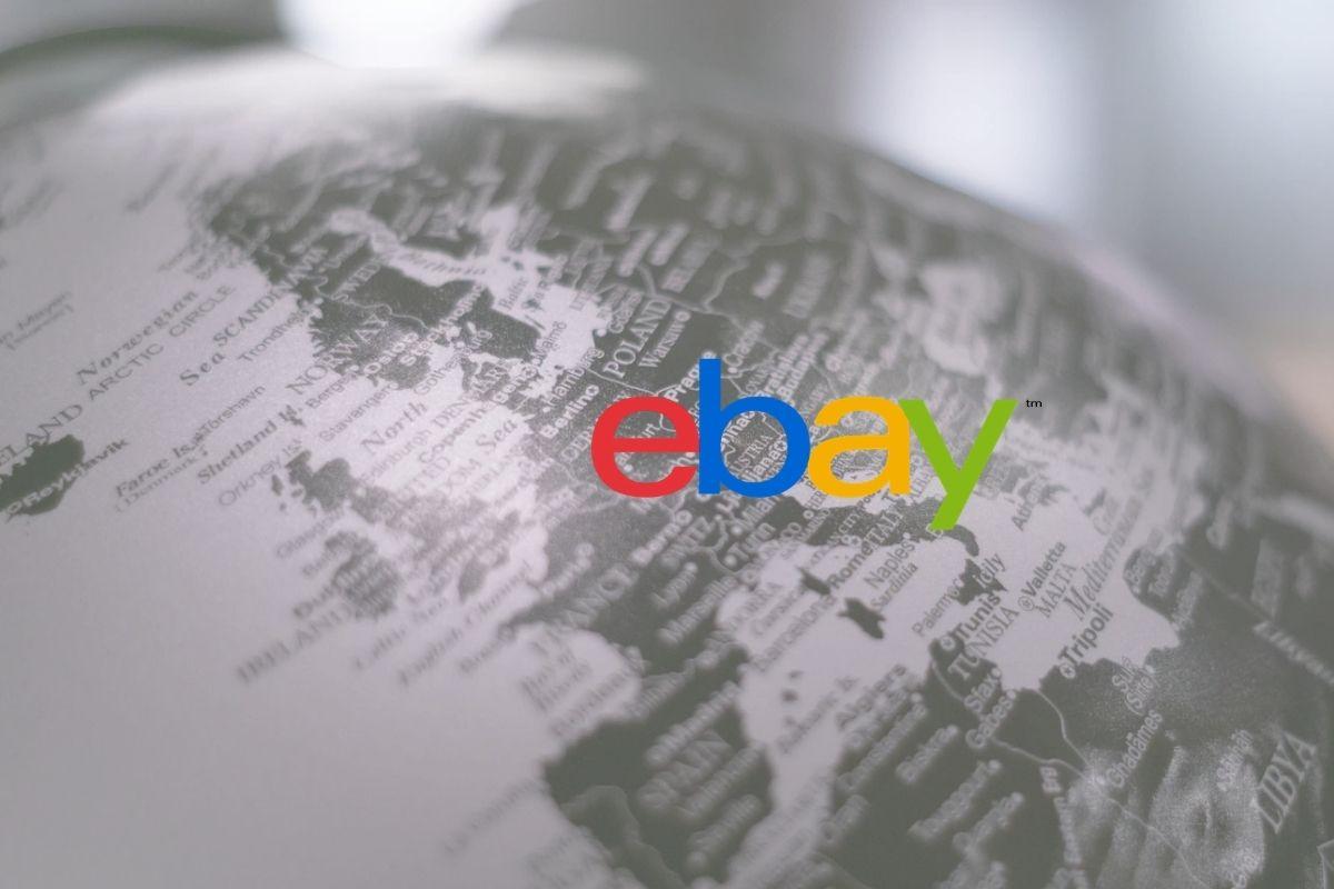 eBay UK enterprising cities