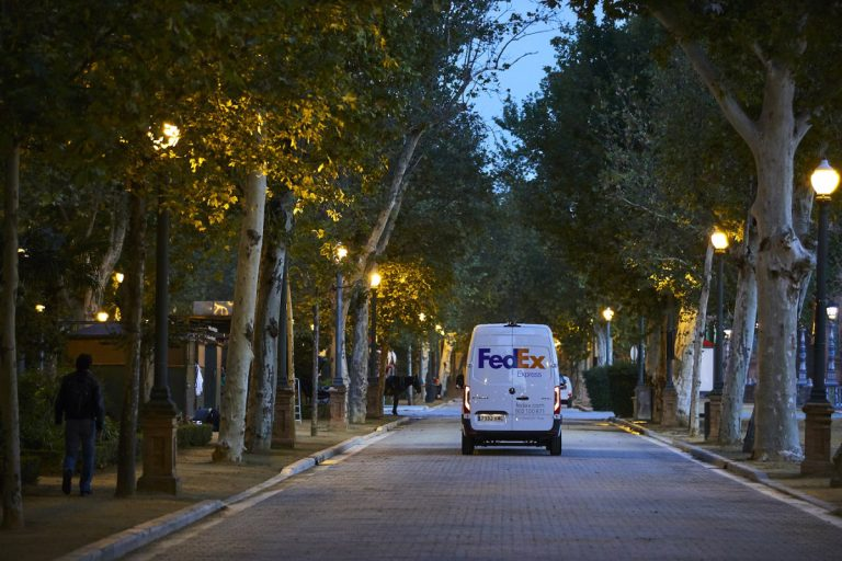 FedEx Lays Out Plan to Achieve Carbon Neutral Operations by 2040