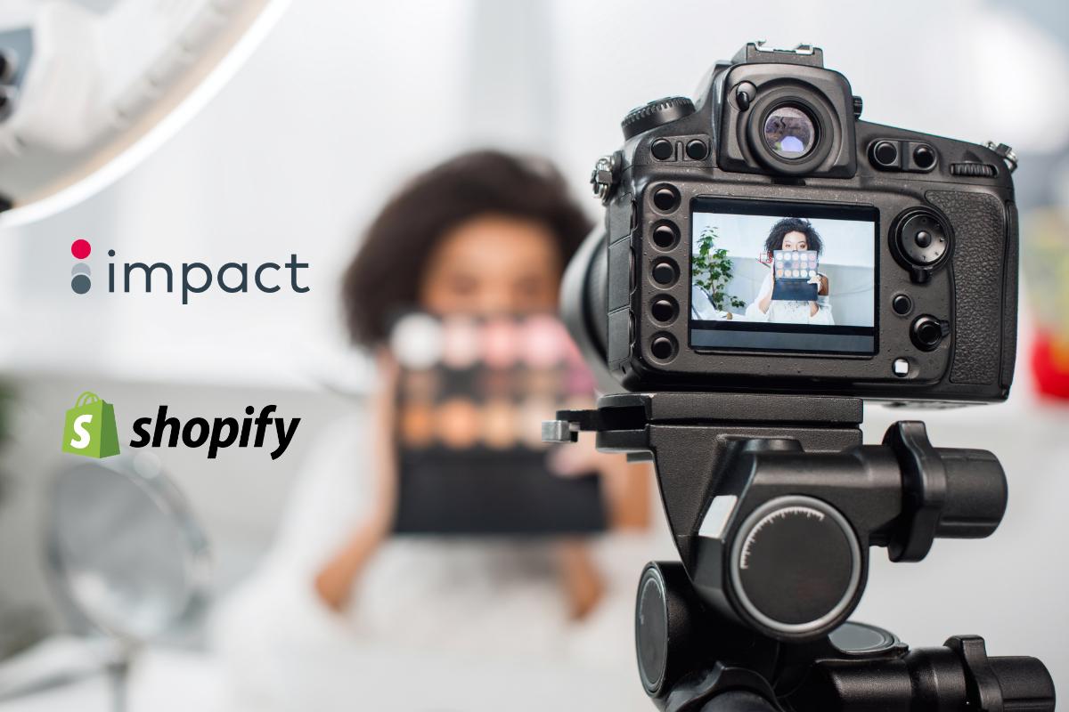 Impact Shopify