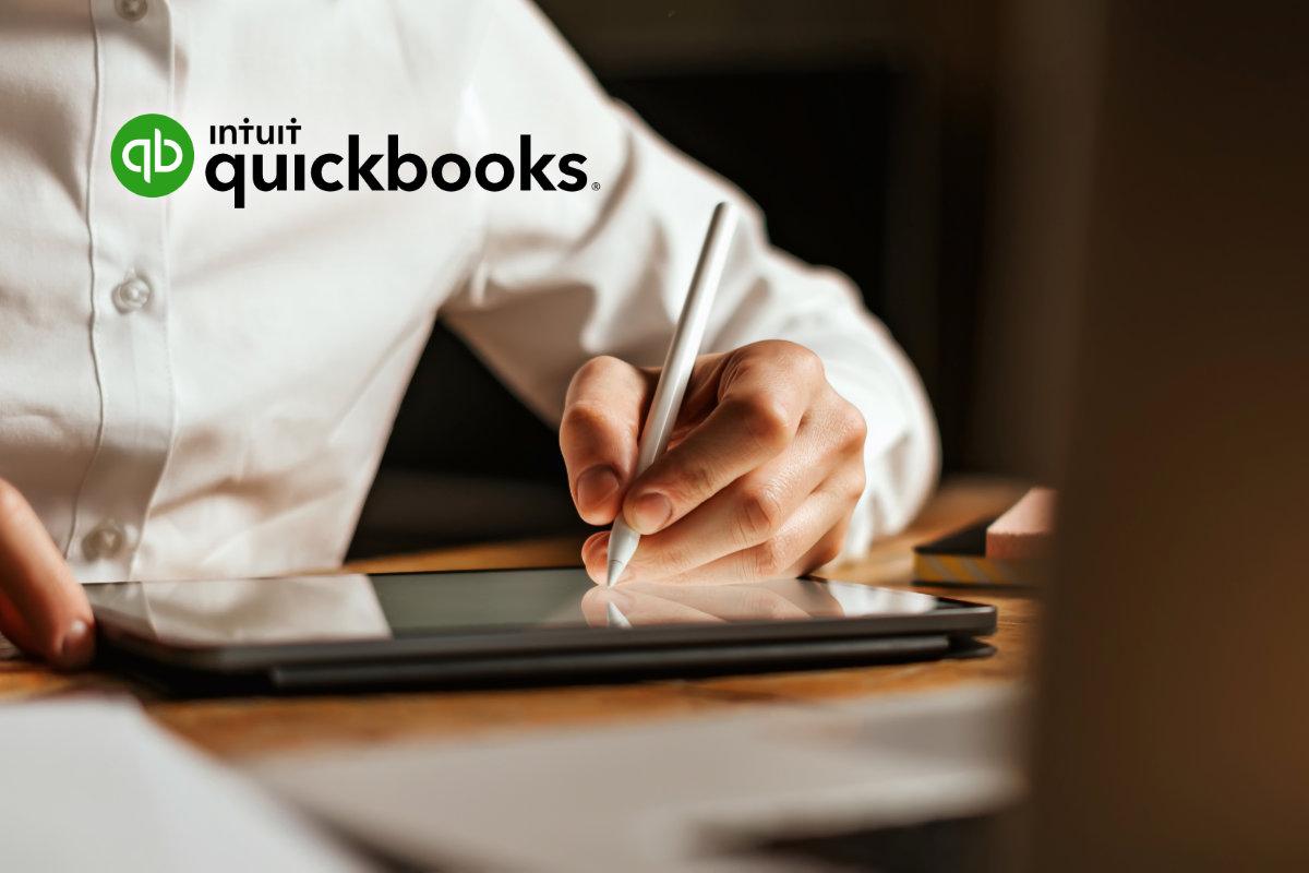 Quickbooks DocuSign e-Signature App