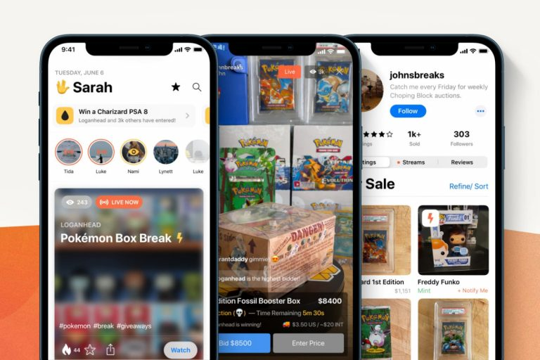 Whatnot Could One Day Challenge eBay in Core Categories – It Raised a Fresh $20M to Push Ahead