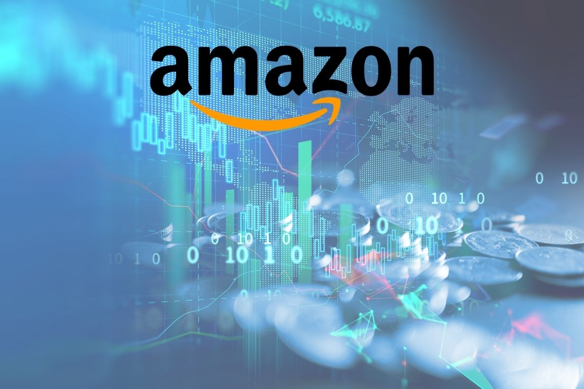 Amazon First Quarter Financial Results 2021