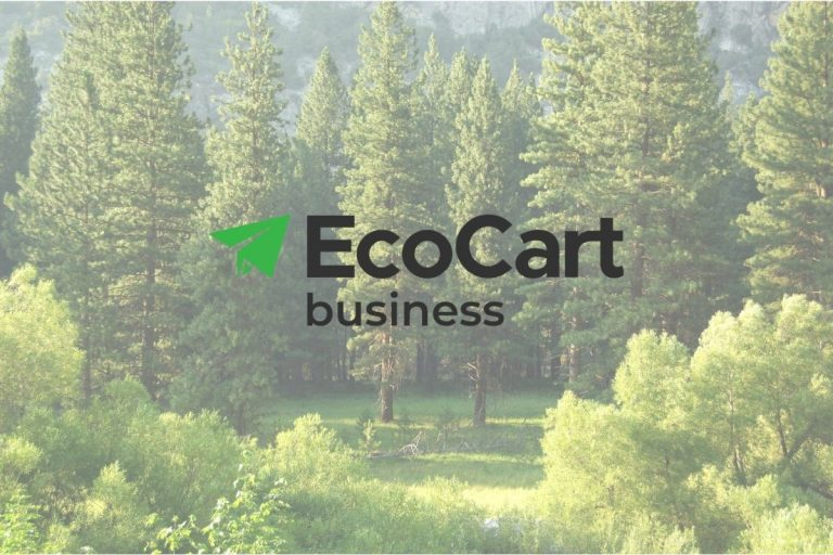 EcoCart Raises $3M to Democratize Carbon Offsetting for the eCommerce Industry