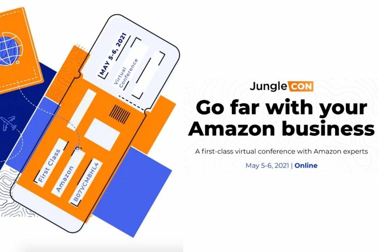 Jungle Scout Announce Their First Virtual Conference – JungleCon