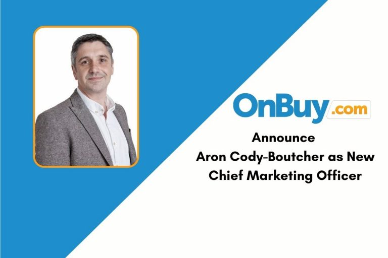 eCommerce Marketplace OnBuy Announce New Chief Marketing Officer as Expansion Continues