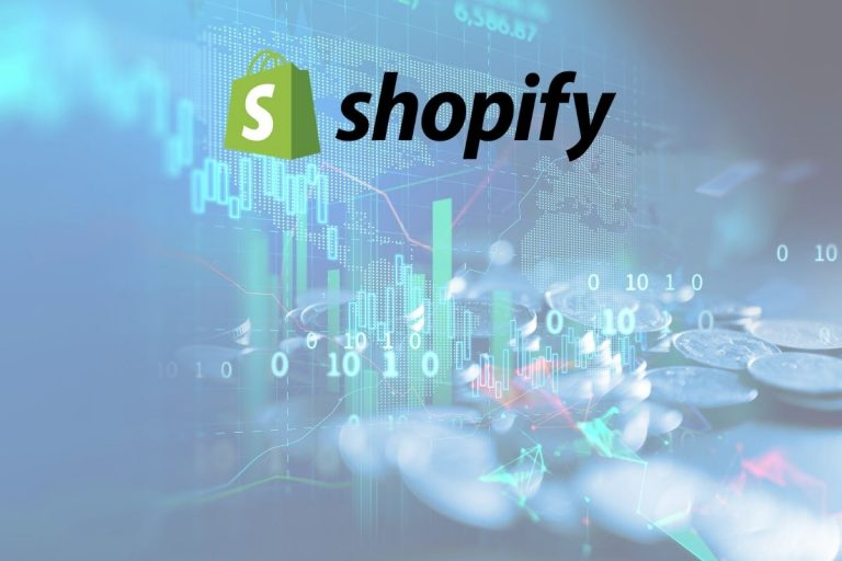 Shopify Announces First-Quarter 2021 Financial Results