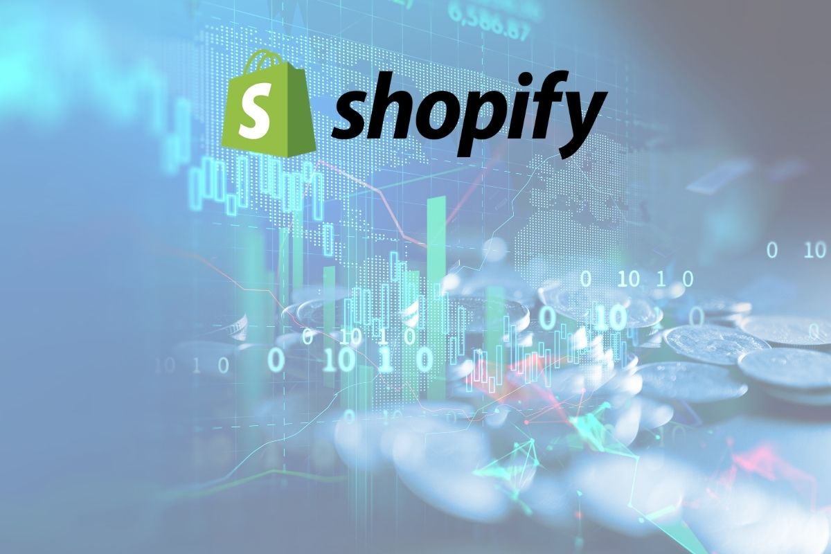 Shopify Q1 2021 Financial Results