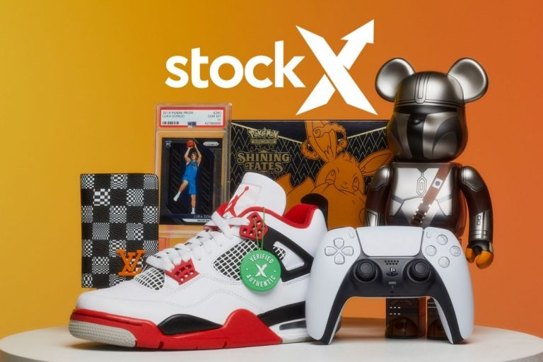 StockX Valuation Surges to $3.8 Billion with $255 Million Financing
