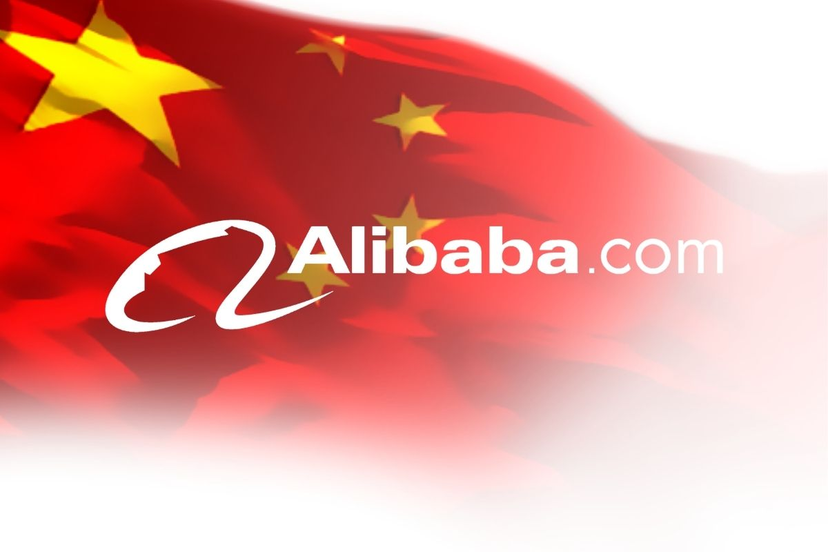 Alibaba fined by China