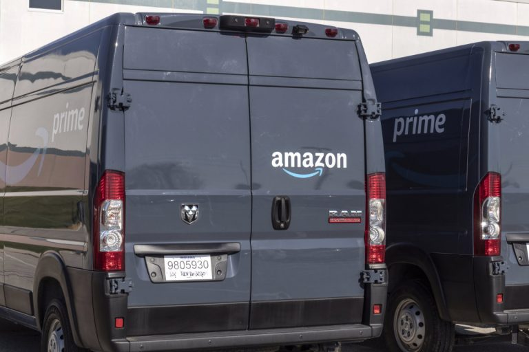 Your Amazon Driver May Provide Installation and Assembly Services One Day
