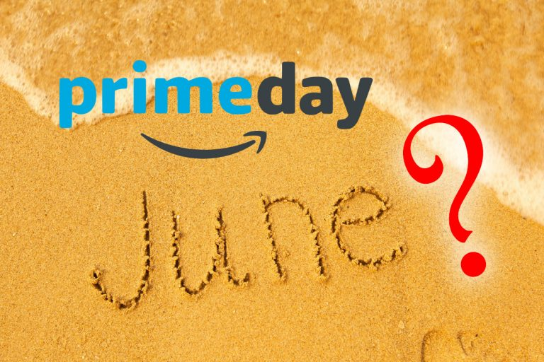 Amazon Prime Day Moving to June in 2021?