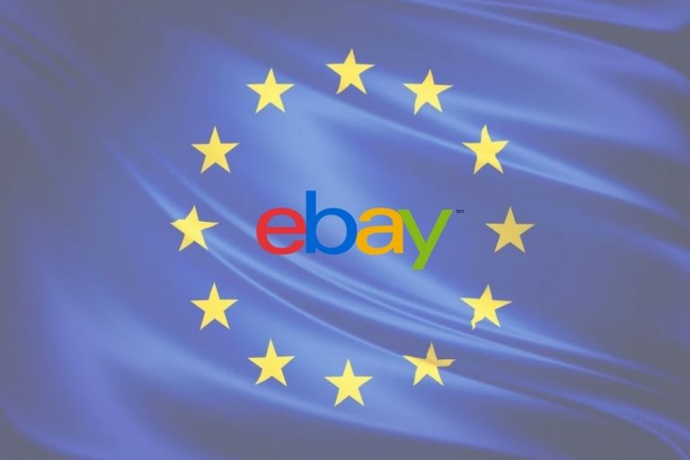 eBay Updates Sellers On New EU Regulations For Selling To Europe