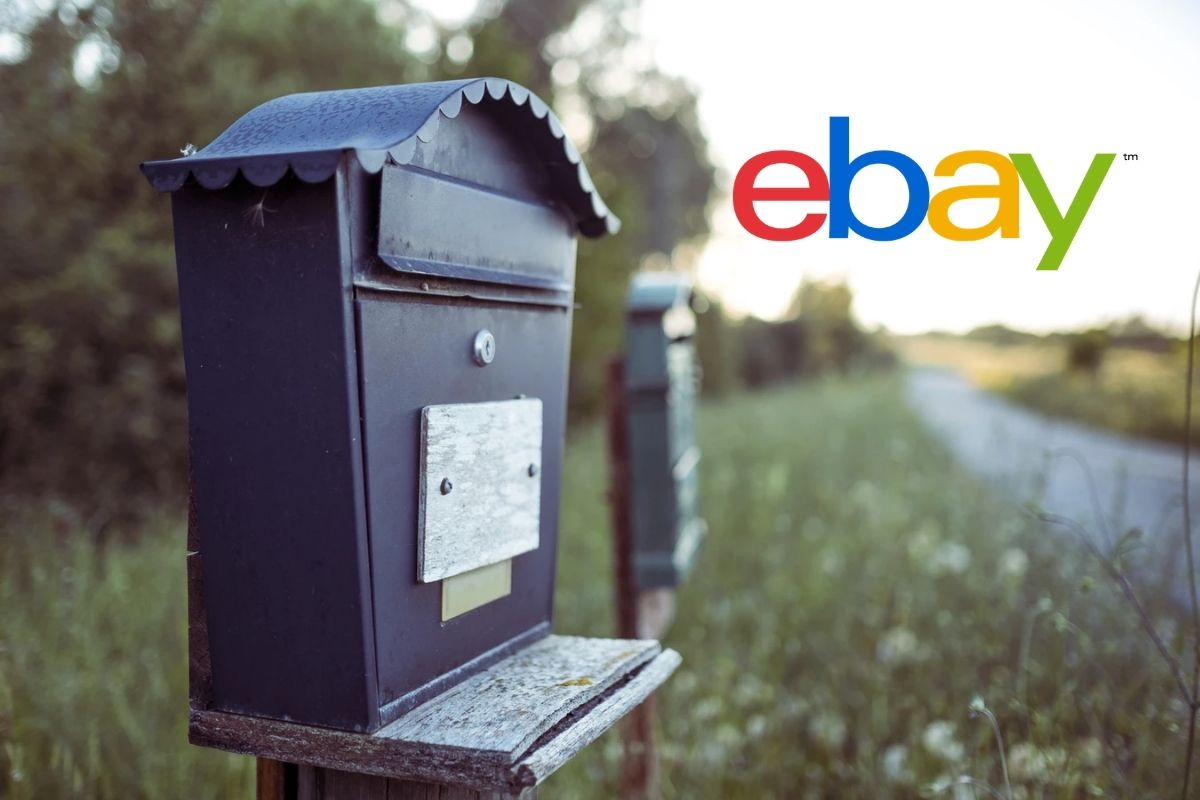 eBay Standard Envelope Shipping